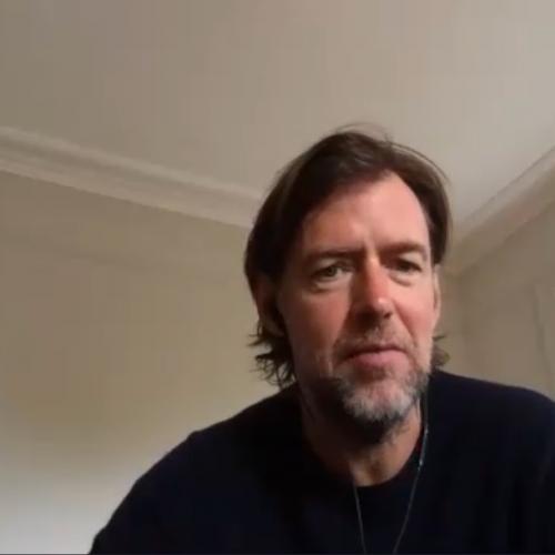 Ed O'Brien (Radiohead)